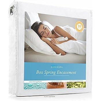 Sleep Defense Premium  Waterproof Bed Bug Proof Noiseless