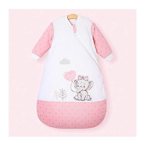 Saco de dormir xiuyun Algodón bebés bebé otoño e Invierno niños Sacos de Dormir Anti-