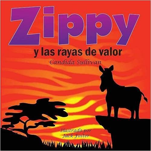 Zippy y Las Rayas de Valor