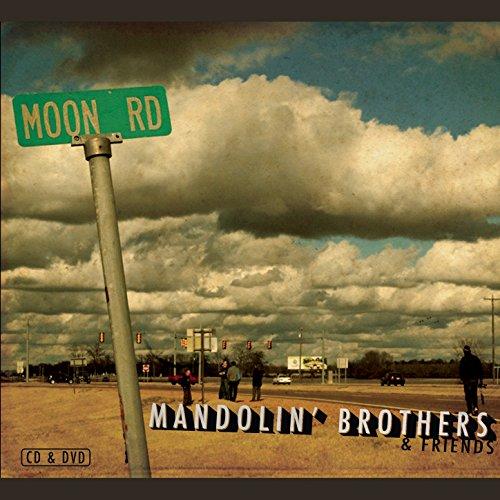 Mandolin Brothers (Moon Road (Audio version))