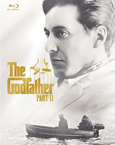 Blu-ray : The Godfather, Part II (Repackaged, Widescreen, Amaray Case)