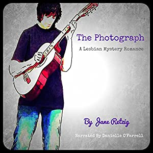 The Photograph: A Lesbian Mystery Romance Audiobook
