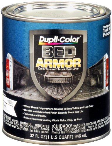 Dupli-Color Black Premium Truck Bed Armor by Dupli-Color (Image #1)