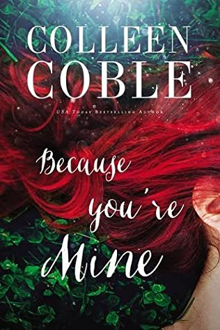 book cover of Because You\'re Mine