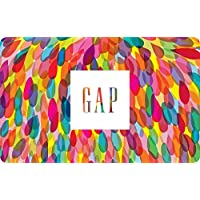 Deals on $50 GAP Gift Card