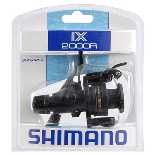 Shimano Spin Reel Clam (4.1:1 8.6-Ounce 8/120) ()