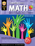 Common Core Math Grade 5, Marjorie Frank, 1629502332