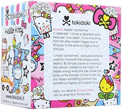 Tokidoki x Hello Kitty Blind Box Series 2 One Random Box