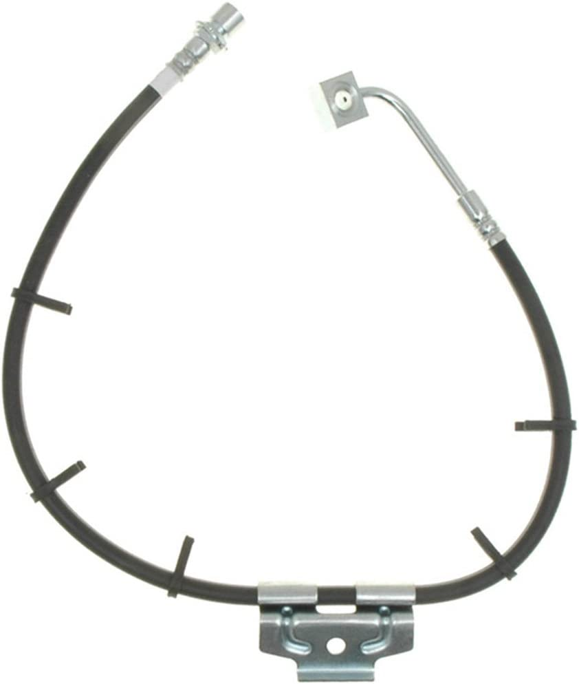 Raybestos BH382378 Professional Grade Brake Hydraulic Hose