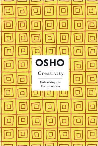 creativity osho