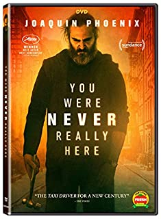 Book Cover: You Were Never Really Here