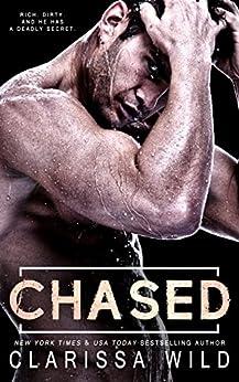 Chased by [Wild, Clarissa]
