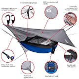 Easthills Outdoors Jungle Explorer Camping Hammock
