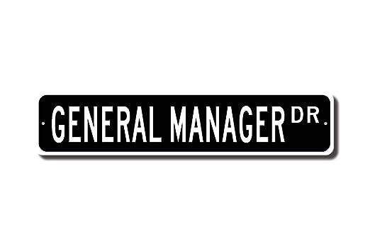qidushop General Manager - Cartel de Regalo, diseño de ...