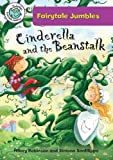 Cinderella and the Beanstalk, Hilary Robinson, 0778711617