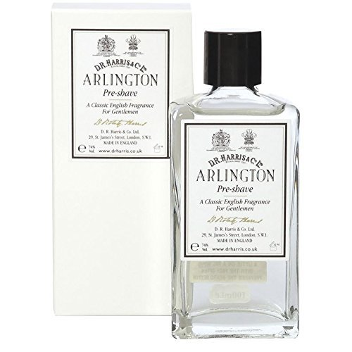 dr-harris-co-small-100ml-arlington-pre-shave-lotion-by-dr-harris-co