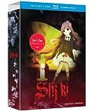 Shiki: Part 1  (Limited Edition Blu-ray/DVD Combo)