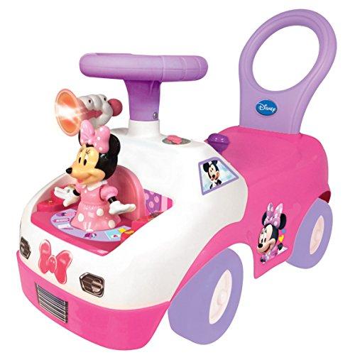 (Kiddieland Toys Limited Minnie Dancing Ride On)