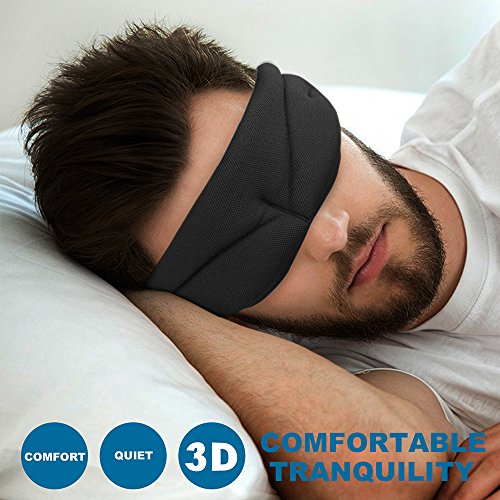 Superman Eye Mask - 6