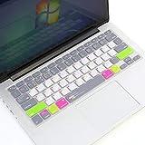 VFENG Premium Shortcuts with MAC OS Keyboard Skin