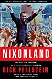 img - for Nixonland: The Rise of a President and the Fracturing of America book / textbook / text book