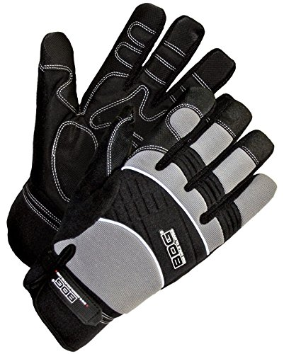 Bob Dale Gloves 20110008XL Performance Glove Winter Lined...