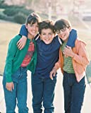 Erthstore 16x20 inch Fine Art Poster of The Wonder Years Fred Savage Danica McKellar Jason Hervey