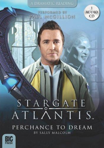 Stargate Atlantis: Perchance to Dream ebook