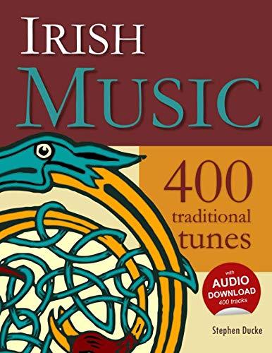 (Irish Music - 400 Traditional Tunes)
