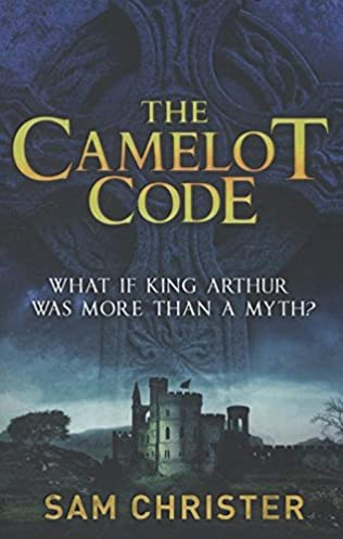 book cover of The Camelot Code
