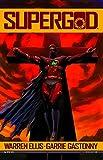 Supergod Volume 1 (Supergod Tp)