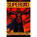 Supergod Volume 1