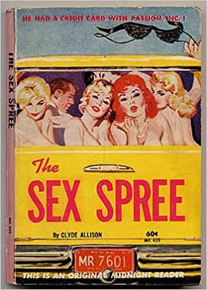 Spree sex
