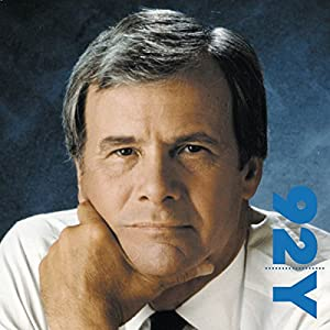 Tom Brokaw at the 92nd Street Y on Living in an Anxious Age Speech