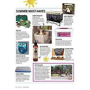 Lavender & Chamomile Aromatherapy Freshening & Shining Spray For Pets, Dog Grooming Spray & Pet Odor Eliminator - 8 FL OZ (236 mL)