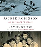 img - for Jackie Robinson: An Intimate Portrait book / textbook / text book