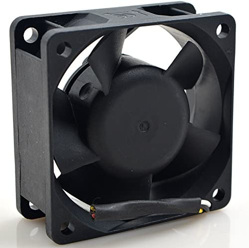 for SUNON PSD1206PTBX-A 6cm 12V 4.3W 6025 4-Wire pwm Speed Control Fan