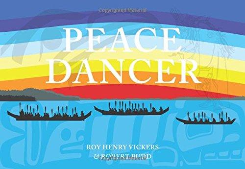 Peace Dancer (Northwest Coast Legends)