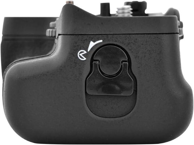 Newmowa MB-D11H Mango de Repuesto Battery Grip para Nikon D7000 C/ámara r/éflex Digital