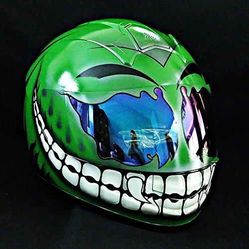 Motorcyclehelmets - 9