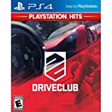 Driveclub - PlayStation 4 Hits