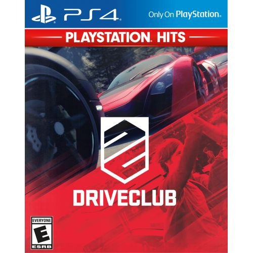 Driveclub - PlayStation 4 Hits by Sony