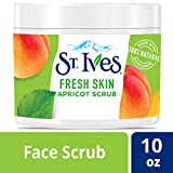 Fresh Skin Invigorating Apricot Scrub by St. Ives for Unisex - 10 oz