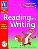 img - for Hodder Home Learning: Age 10-11 Reading and Writing: Helping You Support Your Child in Year 6 book / textbook / text book