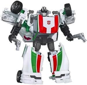 Transformers Generation Wheeljack