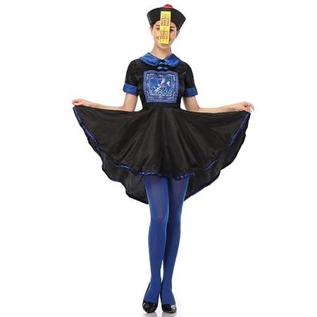 ZLHZYP Disfraz Halloween Disfraz de Zombie de Halloween Disfraces ...