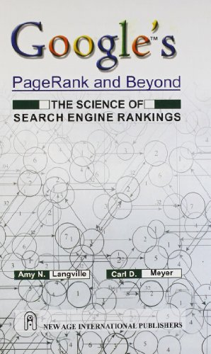 Google Pagerank and Beyond