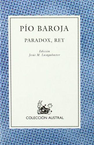 Paradox, Rey