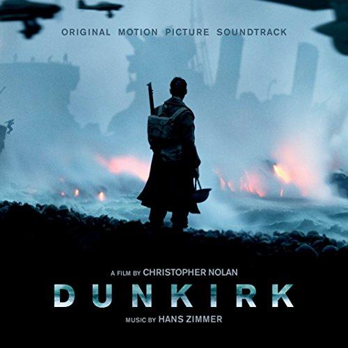 Price comparison product image Dunkirk: Original Motion Picture Soundtrack [2 LP]