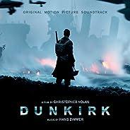 Dunkirk (Original Motion Picture Soundtrack) [Disco de Vinil]